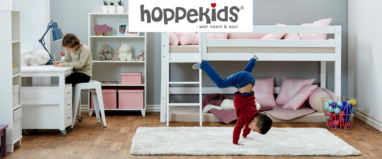 Hoppekids Nettbutikk hos Mimmis.no