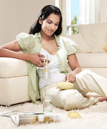 Brystpumper hos Mimmis.no - best pris, test oss - vi garanterer deg at du blir fornøyd