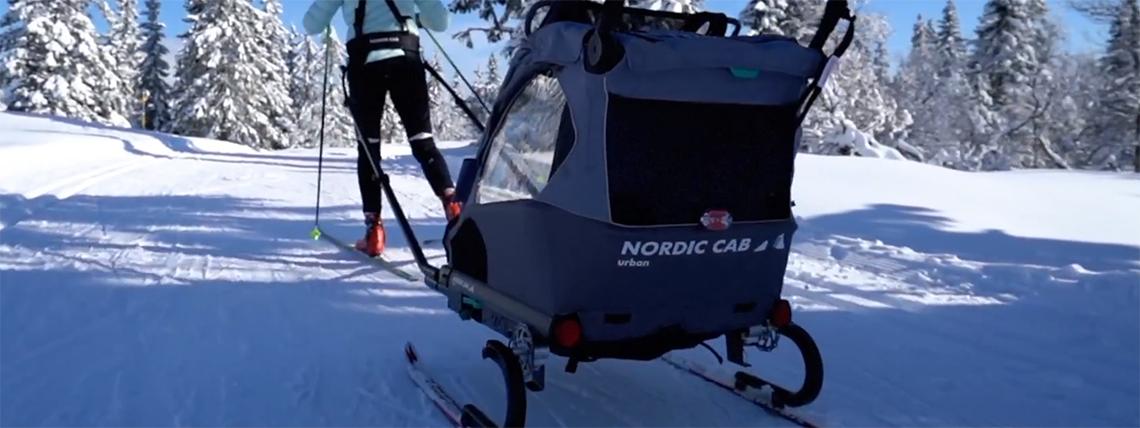 Nordic Cab selges i Norge hos Mimmis.no