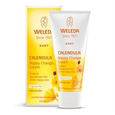 Bilde av Calendula Nappy Change Cream
