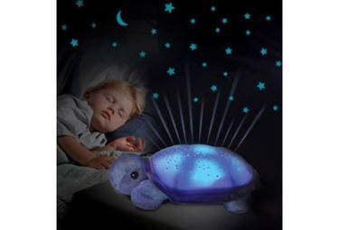 Bilde av CloudB Nattlampe Twilight Turtle