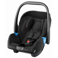 Bilde av Recaro Privia Sort, BEST I TEST