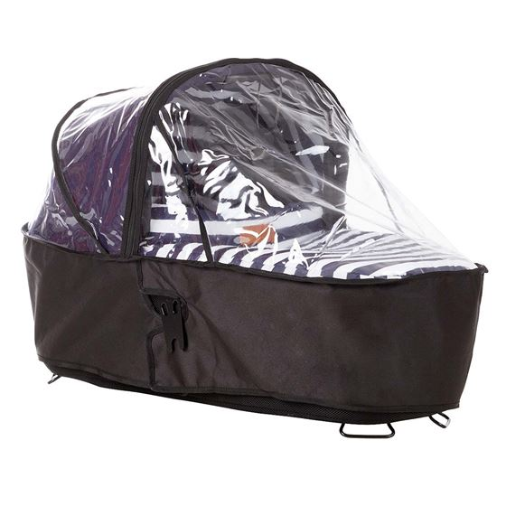 Bilde av Mountain Buggy Regntrekk til Dypbag Urban Jungle/Terrain
