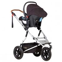 Bilde av Mountain Buggy Bilstoladapter - Clip32