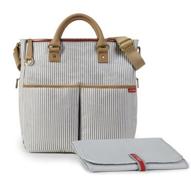 Bilde av SkipHop Duo - French Stripe - Special Edition