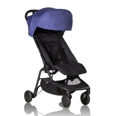 Bilde av Mountain Buggy Nano2 - Nautical