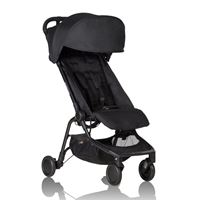 Bilde av Mountain Buggy Nano2, Sort