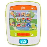 Bilde av Bright Starts Lights & Sounds FunPad™ 3m+