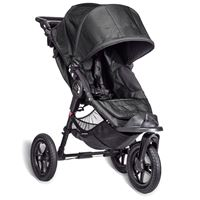 Bilde av Baby Jogger City Elite, Sort Titanium