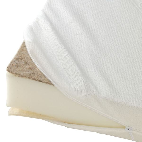 Bilde av BabyDan Comfort madrass 70x160cm