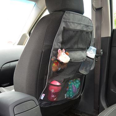 Bilde av Petite&Mars Rygglomme til bil (Backseat Organizer)
