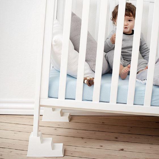 Babydan Baby Steps Sengeforhøyer