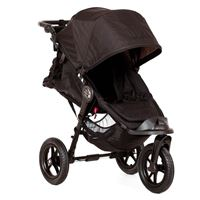 Bilde av Baby Jogger City Elite, Sort