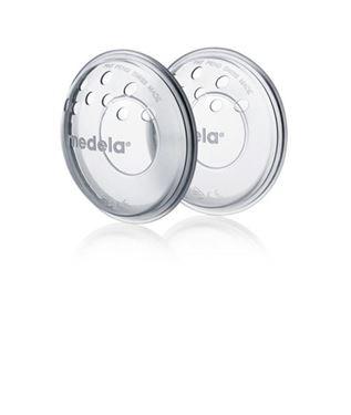 Bilde av Medela Brystskjold til Såre brystvorter (2stk)