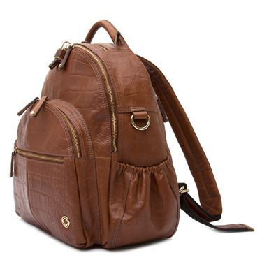 Bilde av KeriKit stelleveske Joy Backpack Croc