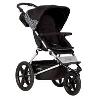 Bilde av Mountain Buggy Terrain v3, Graphite