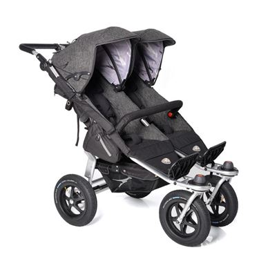 Bilde av TFK Twin Adventure, Anthrazit Premium