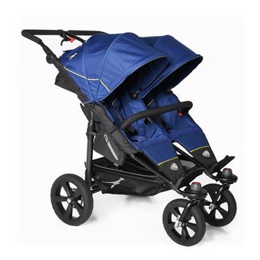Bilde av TFK Twin Trail, Twilight Blue