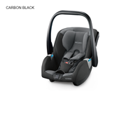 Bilde av Recaro Guardia 2017, Carbon Black