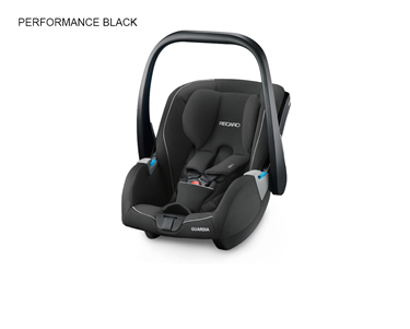 Bilde av Recaro Guardia, Performance Black