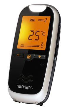 Bilde av Neonate Ekstra Babyenhet BU-65D til Neonate BC-6500D babycall
