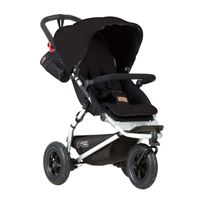 Bilde av Mountain Buggy Swift, Sort