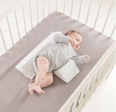 Bilde av Doomoo Basics Babysleep Sidepute