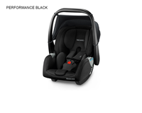 Bilde av Recaro Privia Evo 2017, Performance Black