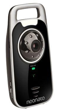 Bilde av Neonate Babyenhet til BC-8000DV, Ekstra kamera til din babycall