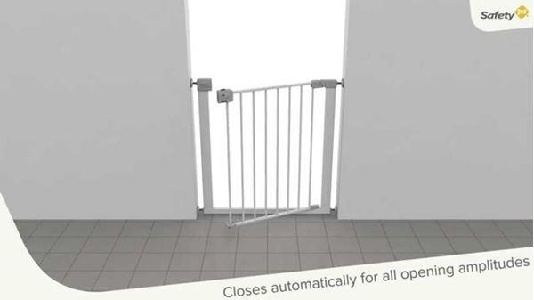 Bilde av Safety1st Trappegrind, AutoClose