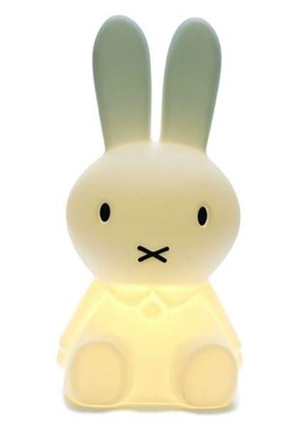 Bilde av MrMaria Miffy Lampe XL
