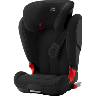 Bilde av Britax KidFix XP Black Series, Cosmos Black