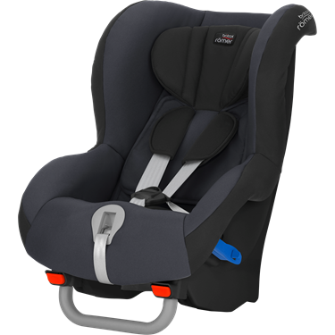 Bilde av Britax Max-Way, Storm Grey