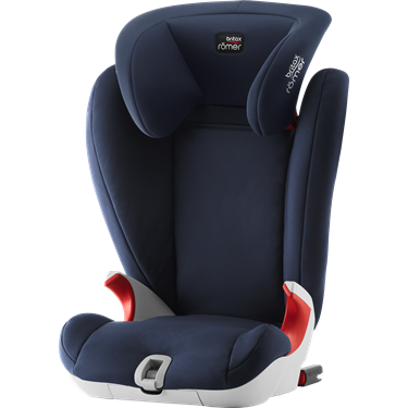 Bilde av Britax KidFix SL, Moonlight Blue
