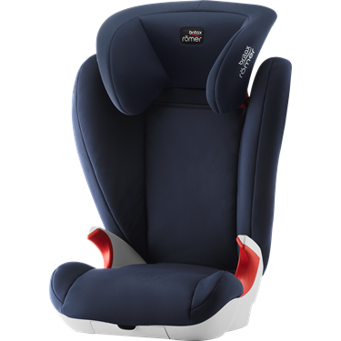 Bilde av Britax Kid II, Moonlight Blue