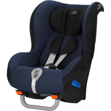 Bilde av Britax Max-Way, Moonlight Blue