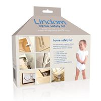 Bilde av Basson Home Safety Kit - Startpakke 17 deler