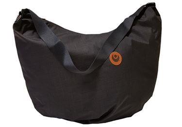 Bilde av Easygrow Shopping bag Black Melange