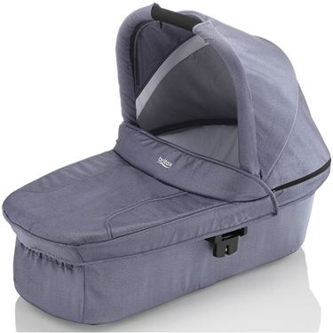 Bilde av Britax Dypbag til Britax Smile 2 / B-Ready / B-Motion, Blue Denim