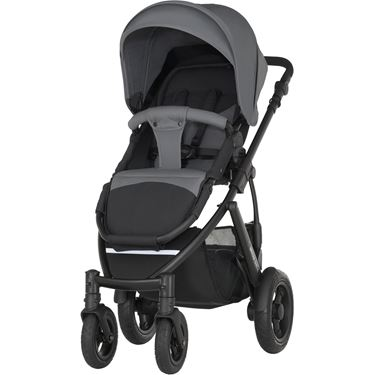 Bilde av Britax Smile 2, Steel Grey