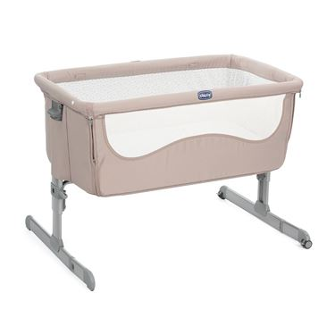 Bilde av Chicco Next2Me Bedside Crib,  Chick to Chick