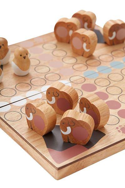 Bilde av Kids Concept Ludo spill, Neo