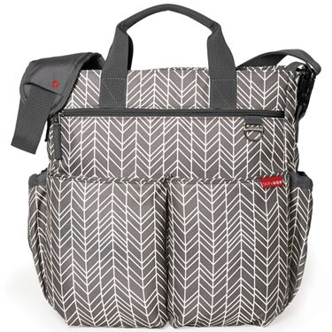 Bilde av Skip Hop Duo Signature, Grey Feather