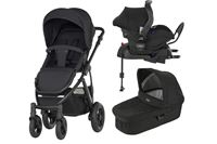 Bilde av Britax Smile 2 Travel System m/ Primo og Base
