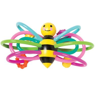 Bilde av Manhattan Toy Zoo Winkel Bee