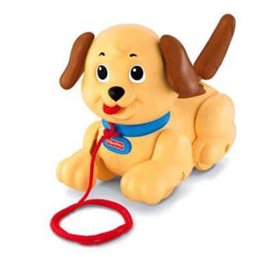 Bilde av Fisher Price Snoopy hund