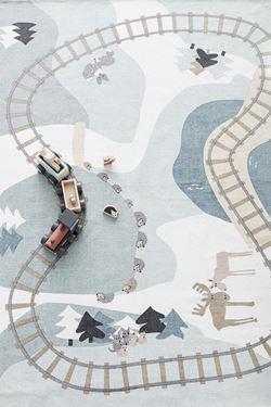 Bilde av Kids Concept Edvin leketeppe