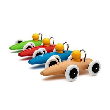 Bilde av BRIO Racerbil 1 stk