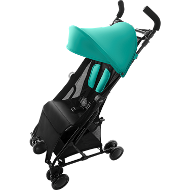 Bilde av Britax Holiday, Aqua Green