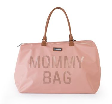 Bilde av Childhome Mommy bag, Rosa